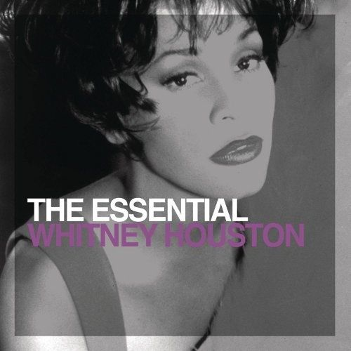 Whitney Houston - The Essential Whitney Houston (2CD-2011)