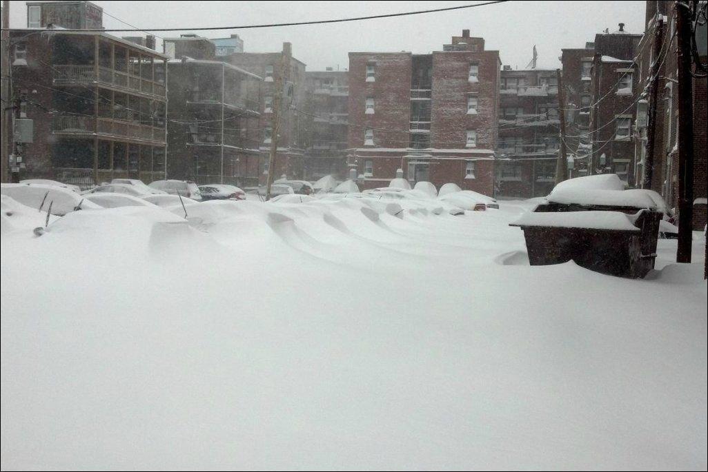 Ameryka pod śniegiem 39
