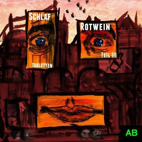 Cover: Alligatoah - Schlaftabletten Rotwein III-DE-2011-AB