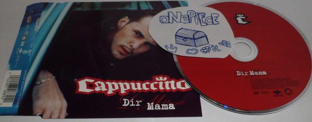 Cover: Cappuccino - Dir Mama-DE-CDM-FLAC-1999-oNePiEcE