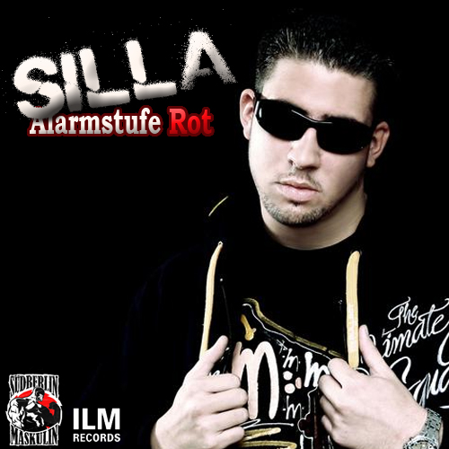 Cover: Silla - Alarmstufe Rot (2011)