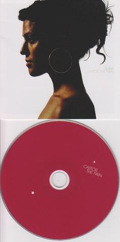 Cover: Dessa - Castor The Twin-2011-FATHEAD