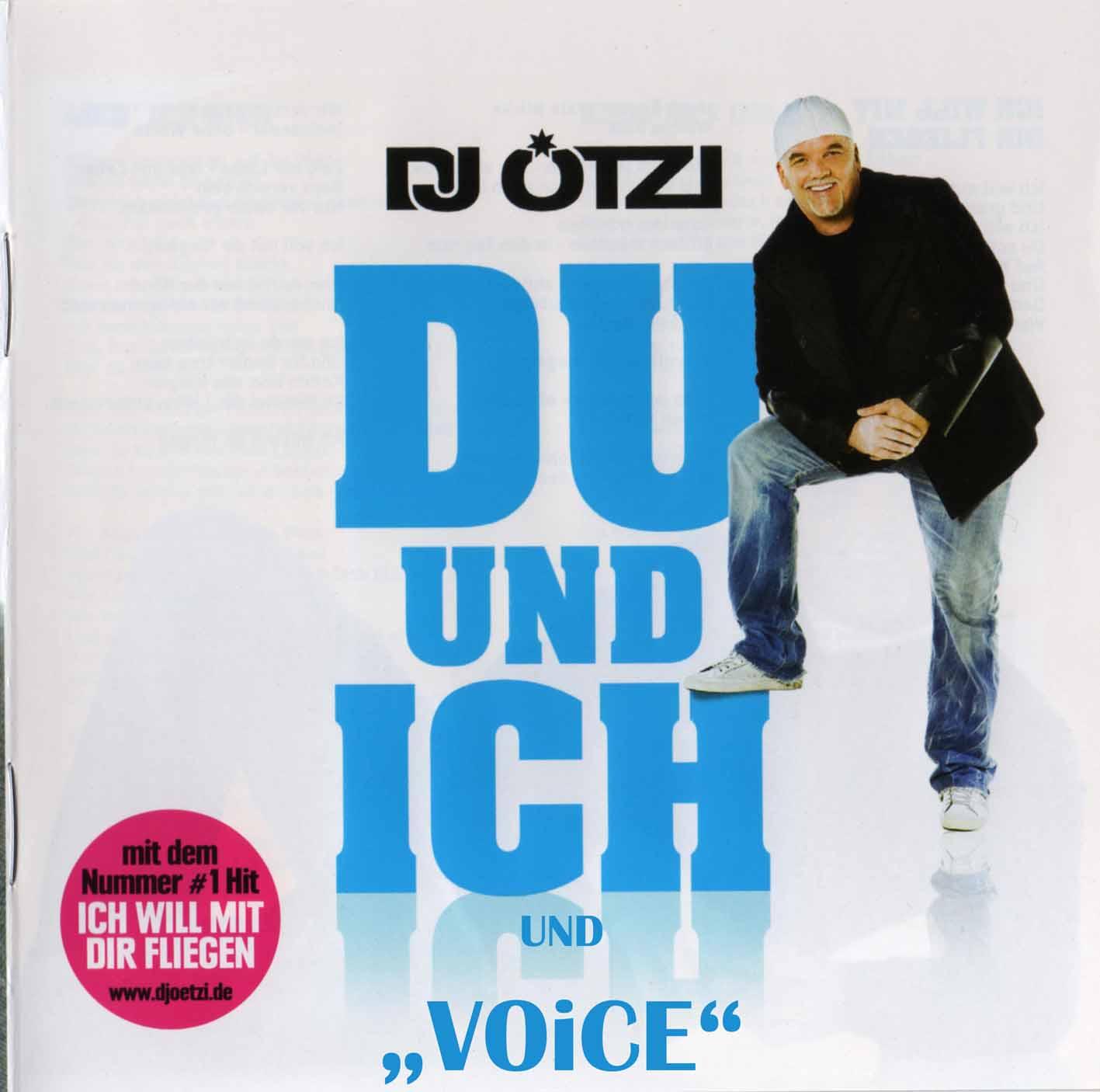 DJ Oetzi-Du und Ich-De-2010