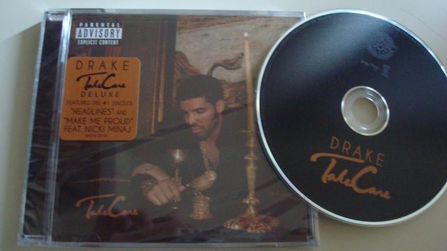 Cover: Drake - Take Care-(Deluxe_Edition)-2011-CR