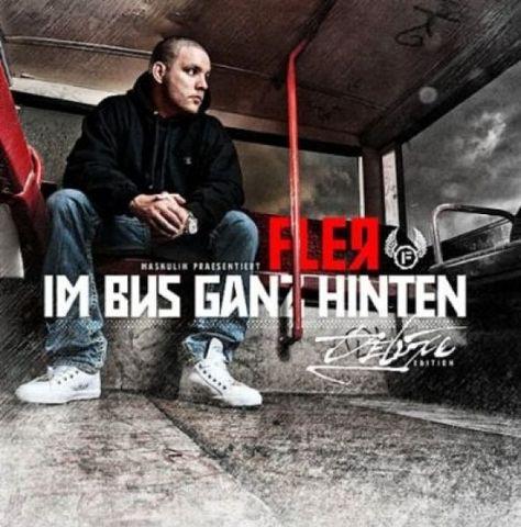 Cover: Fler - Im Bus Ganz Hinten-Deluxe_Edition-DE-2011-RFF