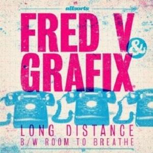 Fred V Grafix Cat Video