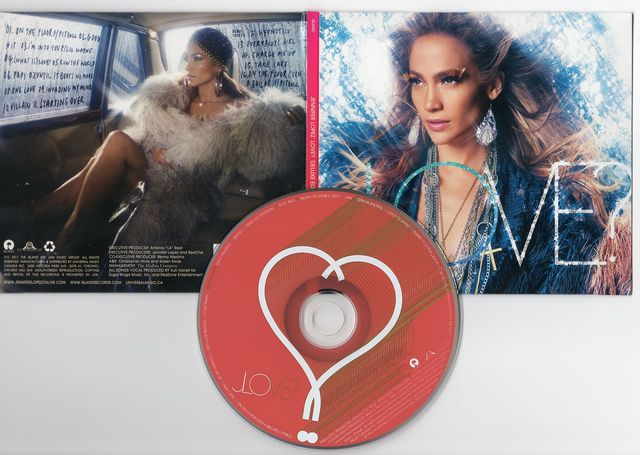 Cover: Jennifer Lopez - Love-(Deluxe Edition Bonus Tracks)-2011-C4