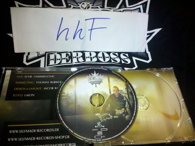 Cover: Kollegah - Bossaura-(Limited_Edition)-DE-CD-FLAC-2011-hhF