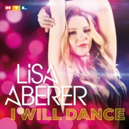 Cover: Lisa Aberer-I Will Dance-Web-2013-VoiCe