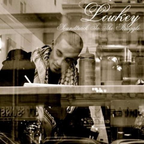 Cover: Lowkey - Soundtrack To The Struggle-WEB-2011-OMA