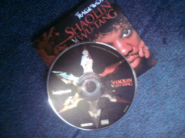Cover: Raekwon - Shaolin Vs Wu-Tang-2011-H3X