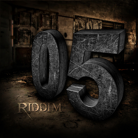 Cover: VA - 05 Riddim-WEB-2011-FLOW
