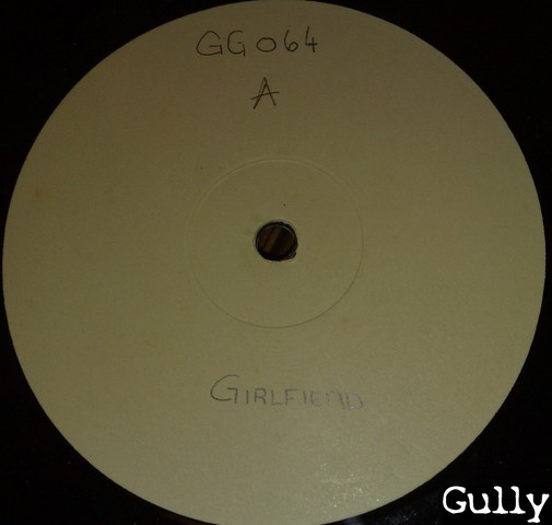 Cover: VA - GG Records 12 Inch (White_Label_GG_064)-VLS-1979-Gully
