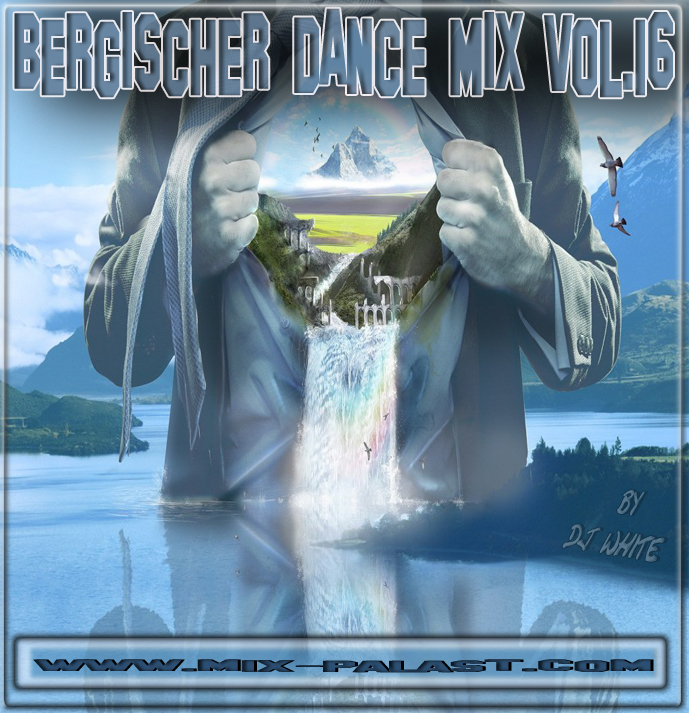 Va-Bergischer Dance Mix Vol.16-2011