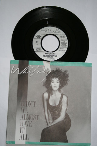 Cover: Whitney Houston - Didnt We Almost Have It All-(109307)-7_Inch_Vinyl-1987-GCP