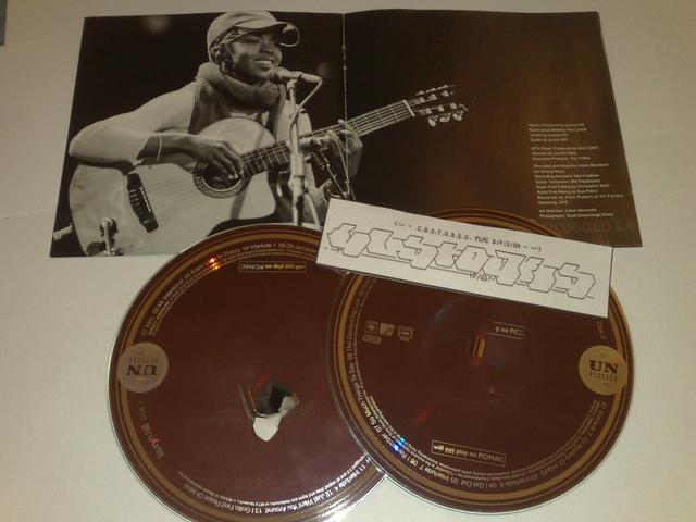 download lauryn hill unplugged album