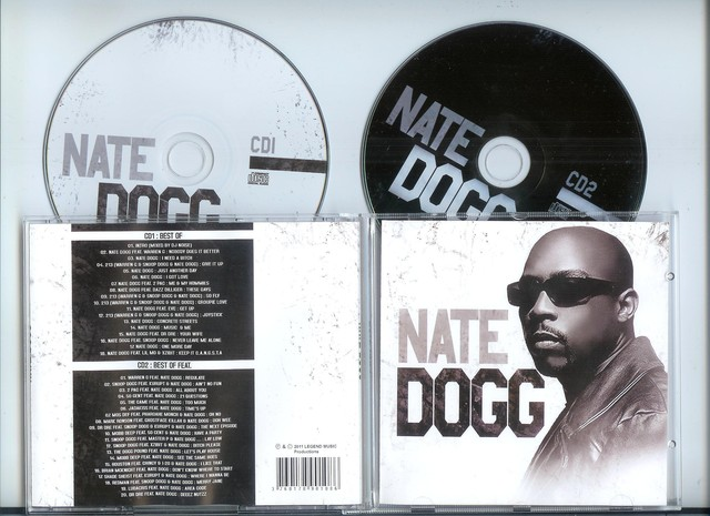 nate dogg rest in peace. Nate Dogg - Rest In