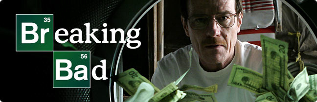 Breaking Bad S03E01 HDTV XviD-LOL