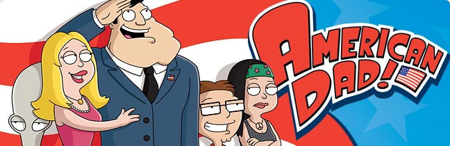 0000050958 20080815111jtul American Dad S05E14 HDTV XviD LOL & American Dad S05E14 720p HDTV X264 DIMENSION