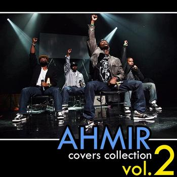 Download Ahmir-The Covers Collection Vol 2