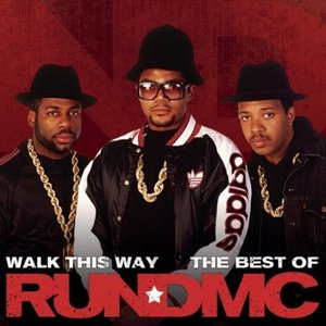 Run-DMC-Walk This Way The Best Of Run-DMC-2010