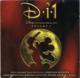 Disney International Hits Vol. 1
