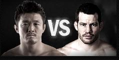 Yoshihiro Akiyama (13-3) vs. Nate Marquardt (30-10) [Foto via UFC.com]