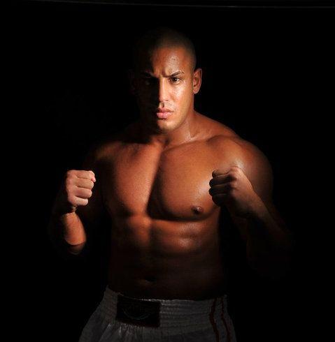 Azaitar will immer den KO-Sieg.