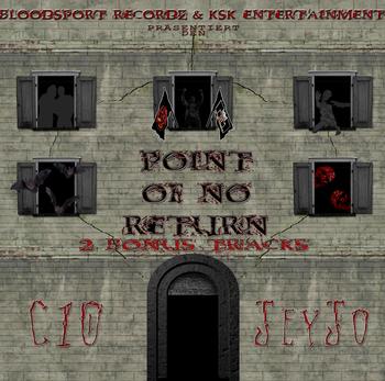 C10 & JeyJo - Point Of No Return