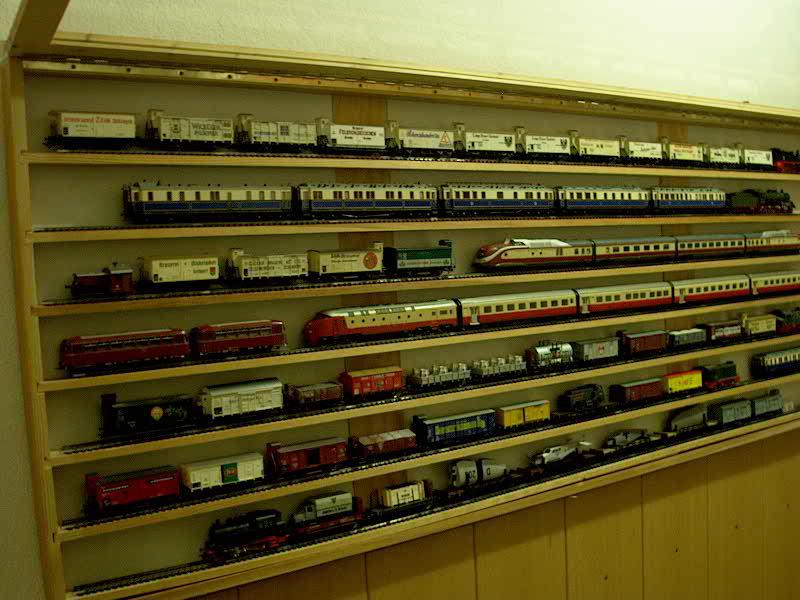 Zugbildung Güterzüge - gemischt oder einheitlich? 016hlhp