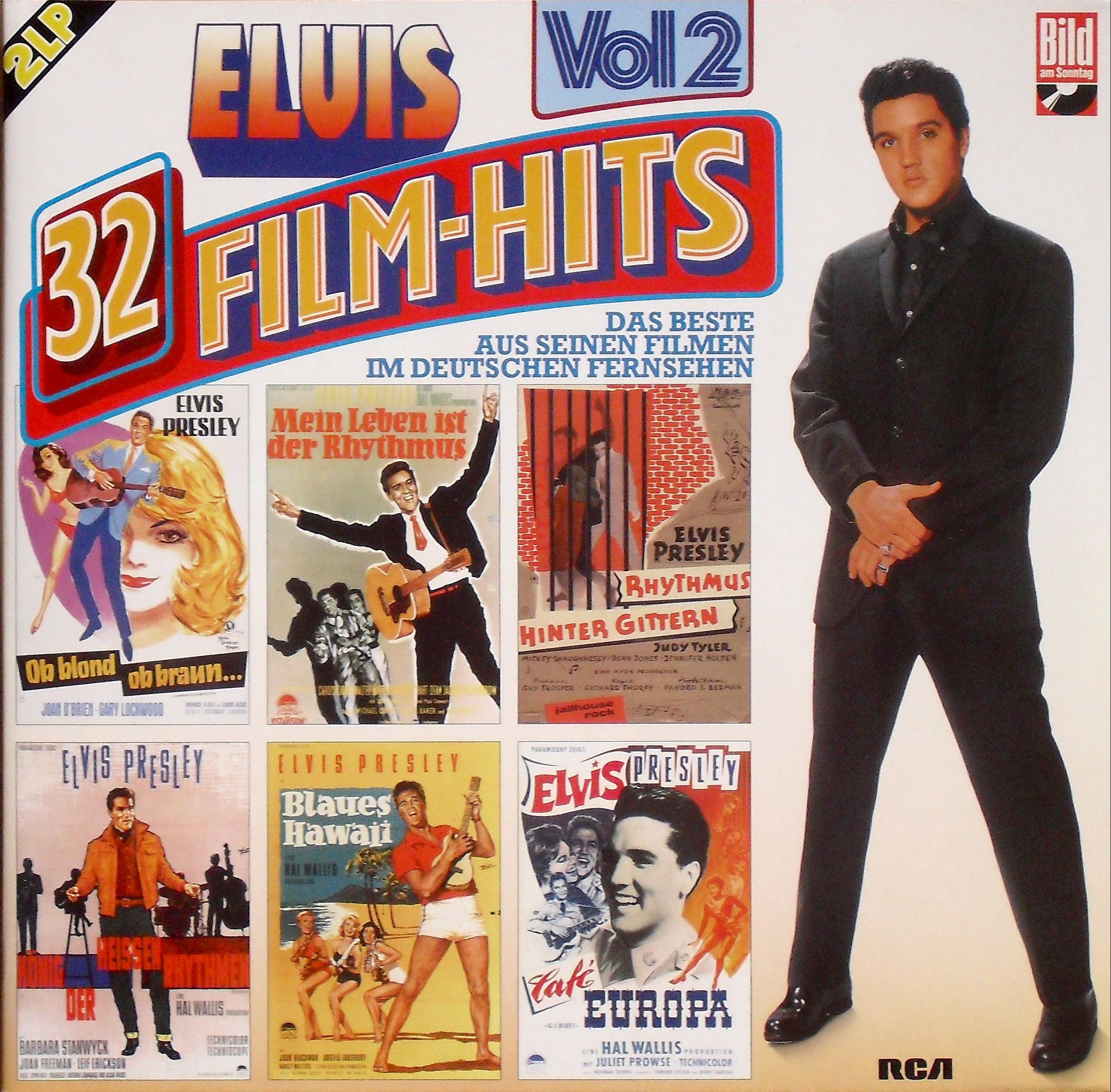 32 FILM HITS Vol. 2 0176uwf
