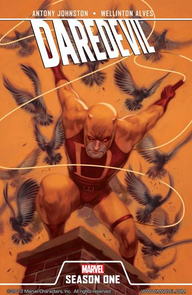 Marvel Season One (2011-2013)