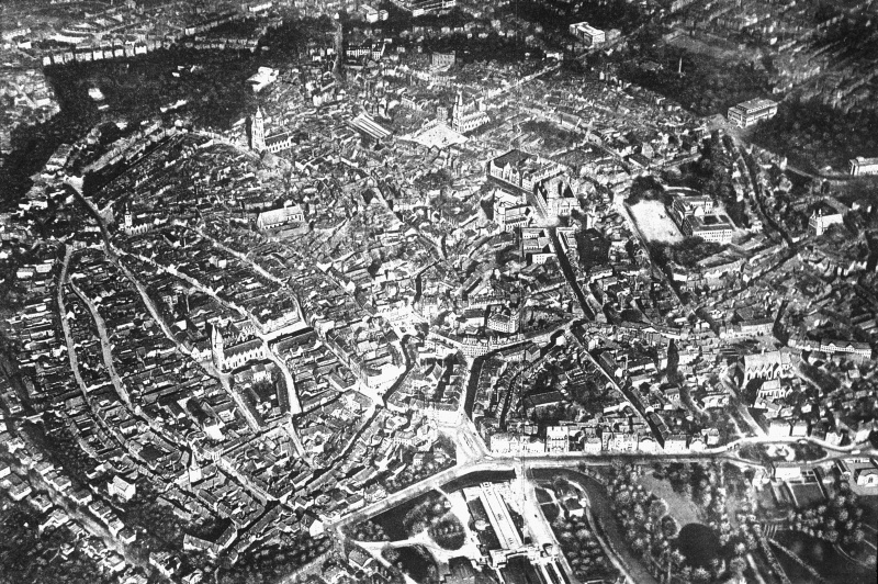 online date Hildesheim