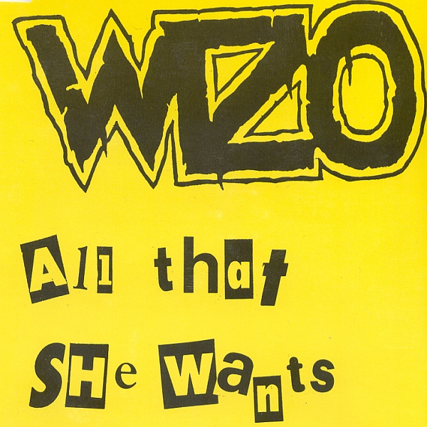 wizo   all that she wants ep