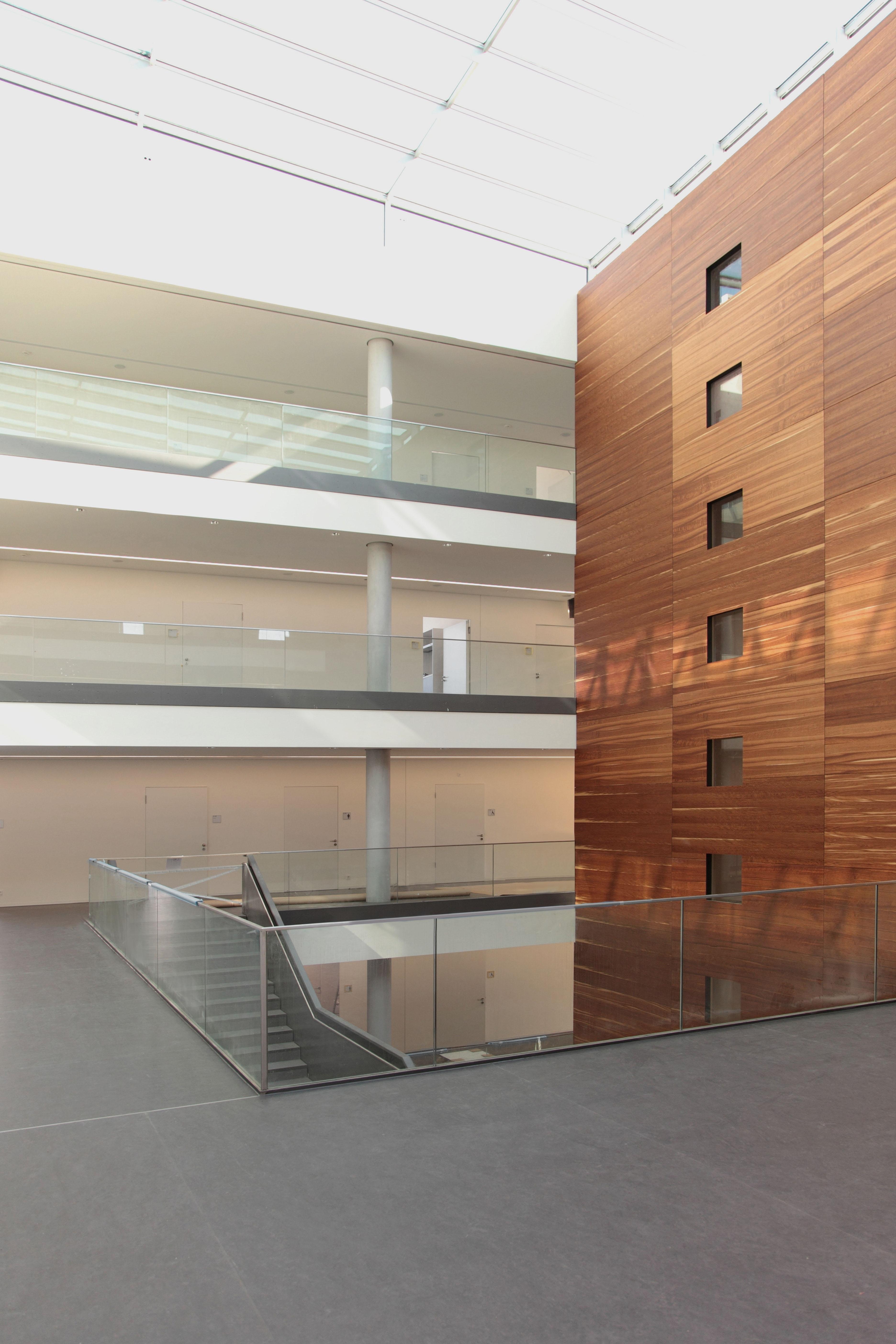 Heilbronn: Bildungscampus (Thread 1) [Archiv] - Deutsches ...