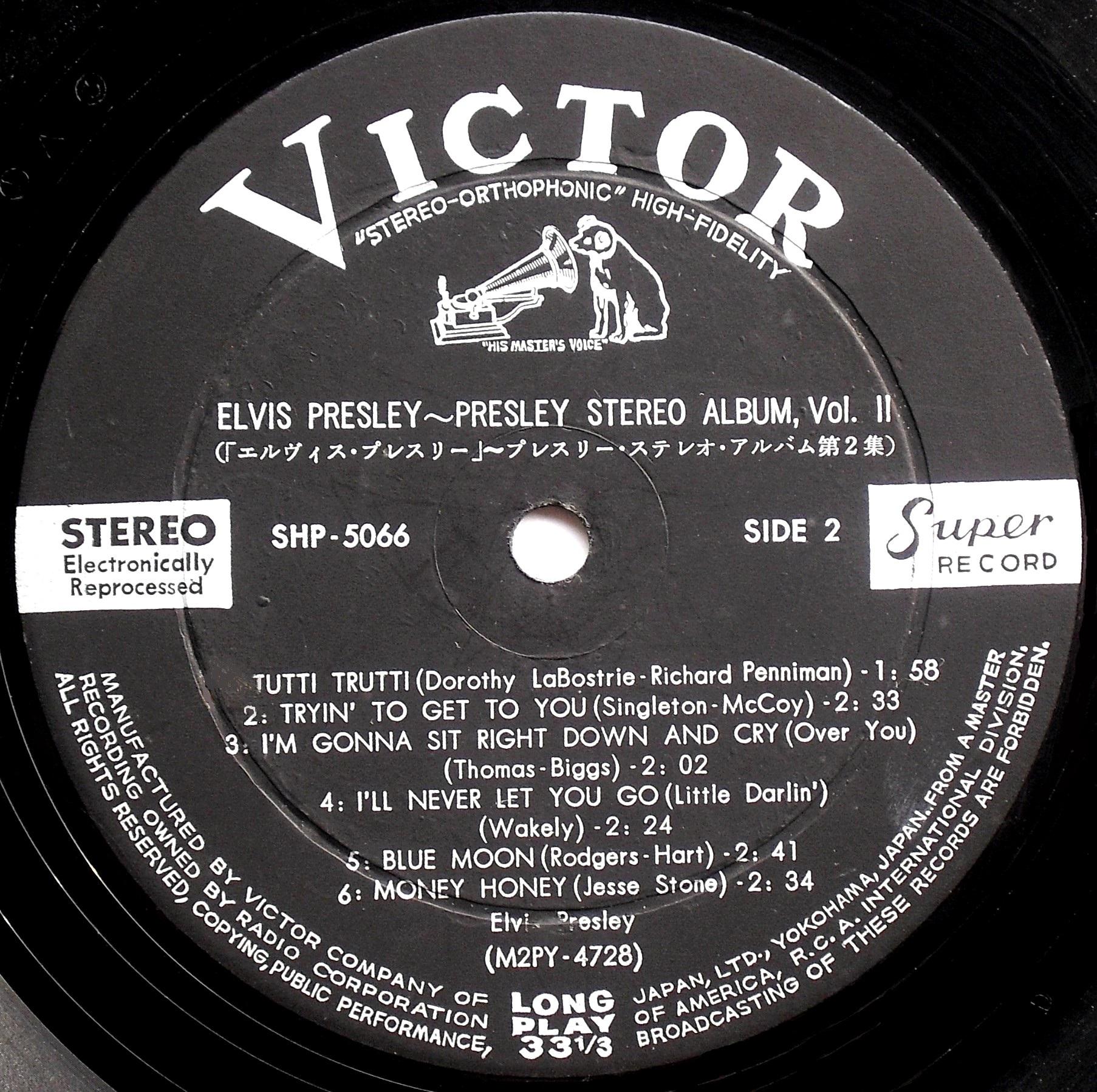 ELVIS PRESLEY 03s25gsp2