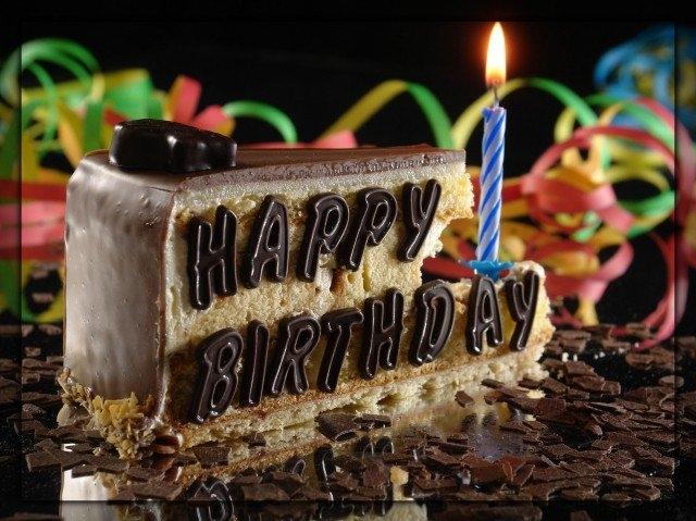 Mein happy freund birthday 50 Best