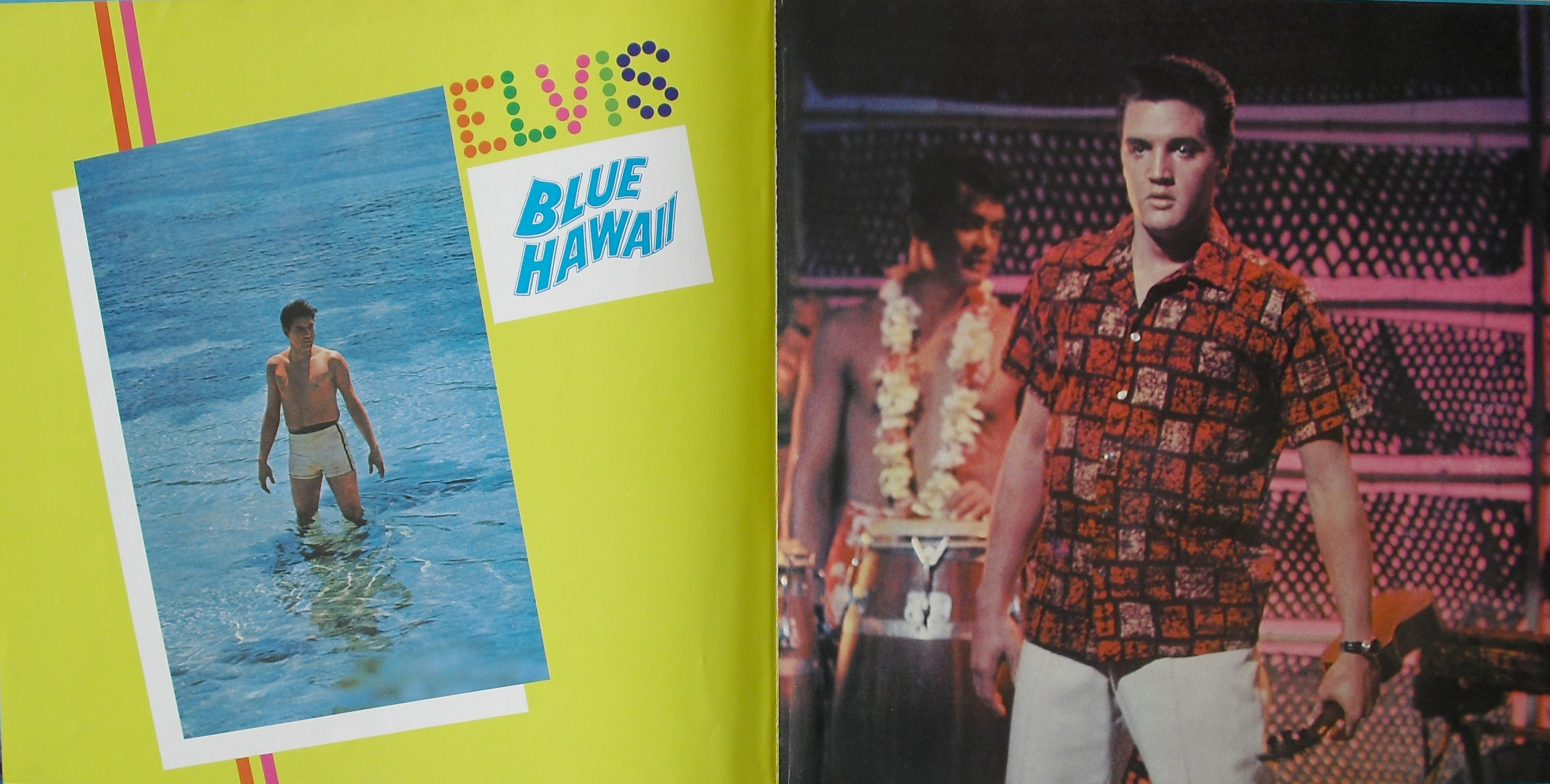 BLUE HAWAII 043ok5f