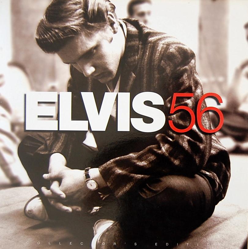 ELVIS 56 (Collectors Edition) 08-033458-20z9uym