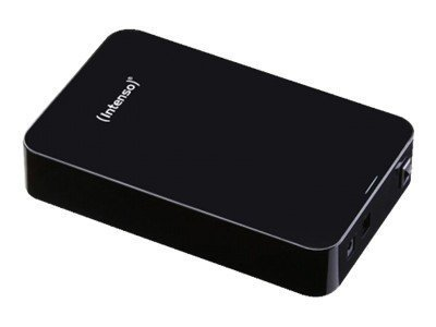 "ebay WOW: Intenso Memory Station 2TB (3,5"" externe USB 3.0 Festplatte) für 69,99€ inkl. Versand"