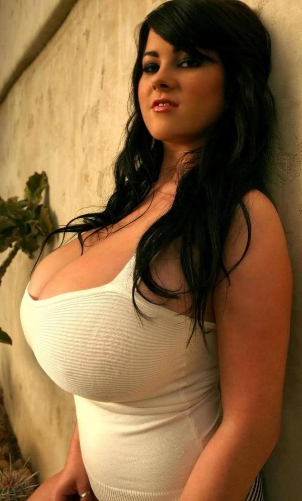 Big boobs nude 28