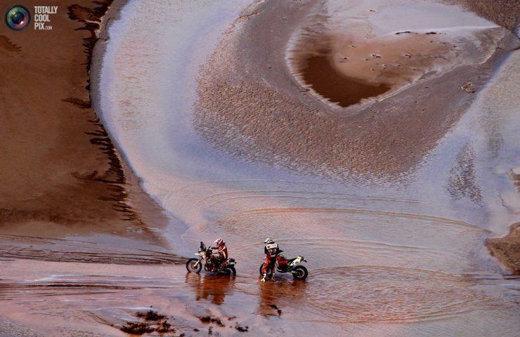 Dakar 2011 72