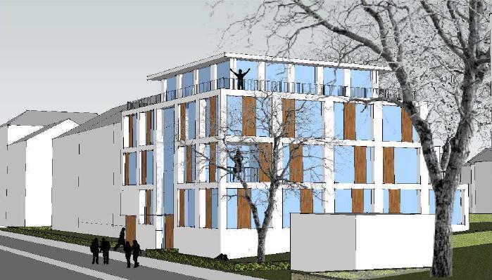 dortmund kaiserstra en gerichtsviertel seite 4. Black Bedroom Furniture Sets. Home Design Ideas