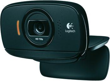 Logitech HD Webcam C510