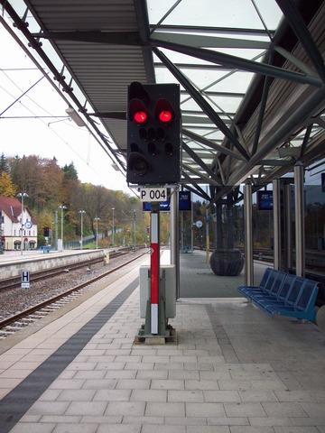 Signale Und Deren Standort Signale Und Schalttechnik Zu