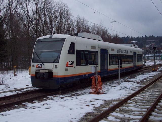 Freudenstadt hbf und hochdorf stummis for Depot freudenstadt