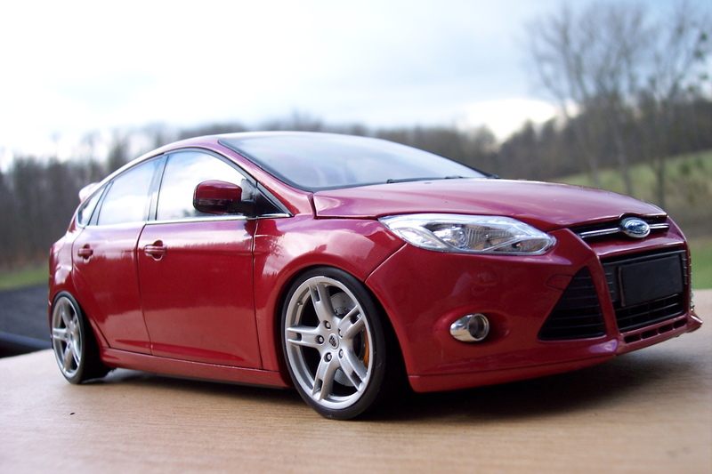 ford focus sport neues modell 2011 tuning modelcarforum. Black Bedroom Furniture Sets. Home Design Ideas