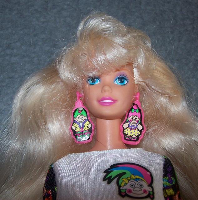 barbie 90er jahre
