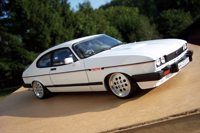ford capri 2 8 injection tuning modelcarforum. Black Bedroom Furniture Sets. Home Design Ideas