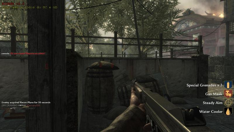 call of duty 4 free cheats undetected. Posted in Call of Duty 5 | May